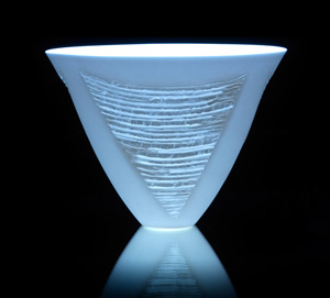 Zen Light bowl